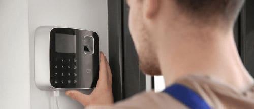 έλεγχος πρόσβασης access control