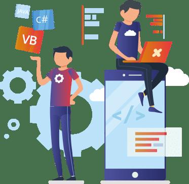 ανάπτυξη λογισμικού
