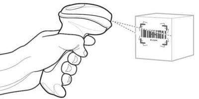 barcode scanner handheld